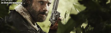 The Walking dead: la serie TV da record
