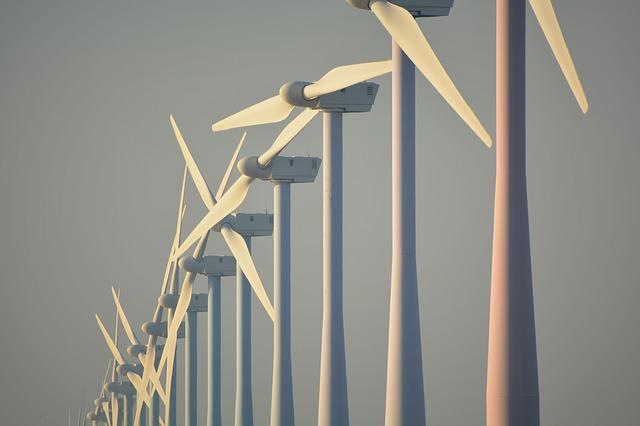 Sfruttare l'Energia Eolica in Italia