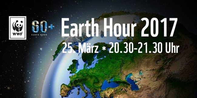 Earth Hour successo crescente