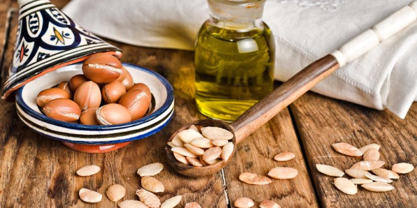 benefici olio di argan