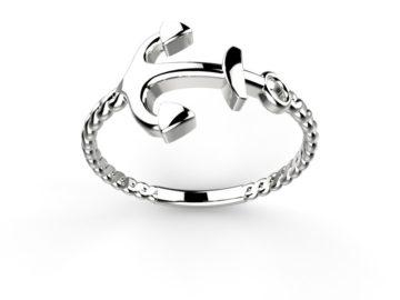 come scegliere un anello in argento senza sbagliare