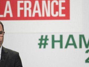 Elezioni Francia 2017: Partito Socialista