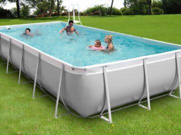 piscine fuori terra prezzi offerte