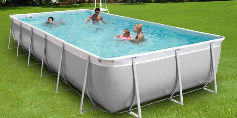 Accessori piscina fuori terra quali sono edizioni diversa sintonia - Accessori piscina fuori terra ...