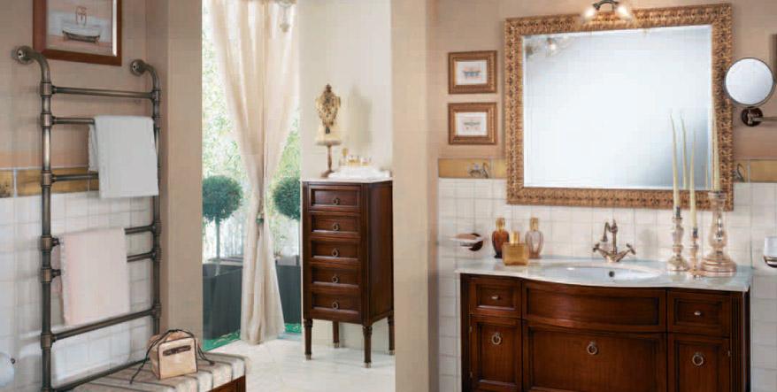 Arredo bagno classico al miglior prezzo edizioni diversa for Arredo bagno moderno on line