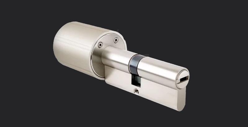 sostituzione cilindro serratura auto