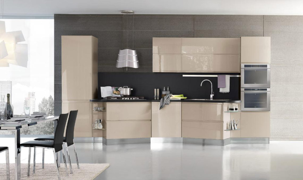 Cucine moderne Stosa: perché acquistarle - Edizioni Diversa Sintonia