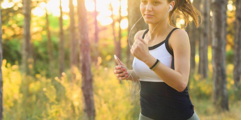 Mantenere la forma fisica migliore
