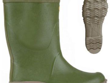 Superga: stivali in gomma da caccia
