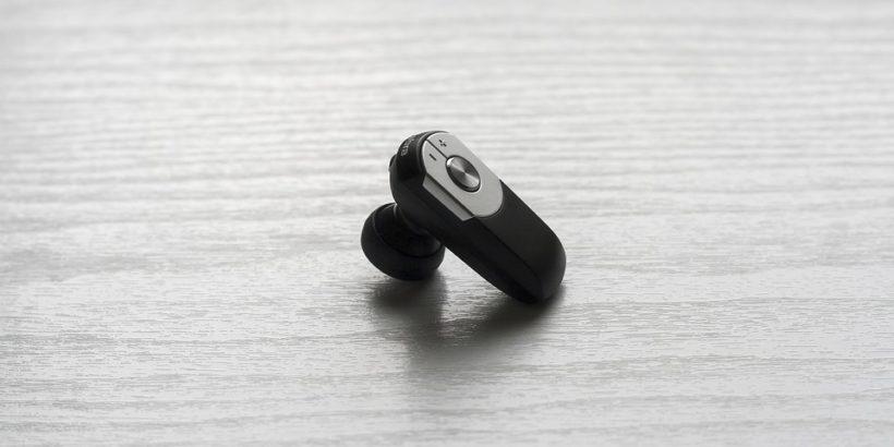 Lavorare in perfetta tranquillità grazie alla rete Bluetooth