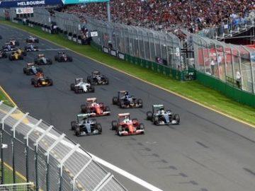 Scommesse Formula 1