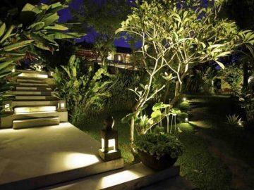 lampioni da giardino prezzi