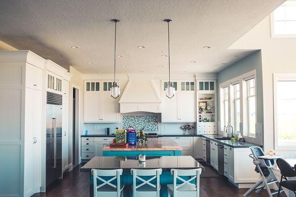 domotica in cucina