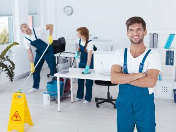 pulizia uffici torino
